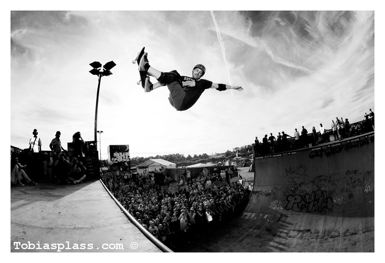 Tobias plass photo frontside hendrix